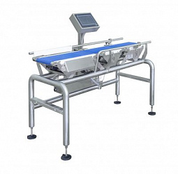 Check weigher UKV-2