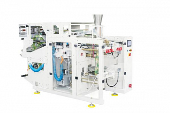 Packaging machine М5
