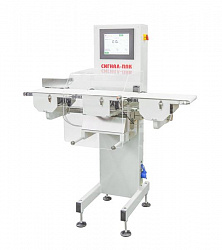Check weigher UKV-1